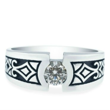 custom-mens-diamond-wedding-band-with-designs